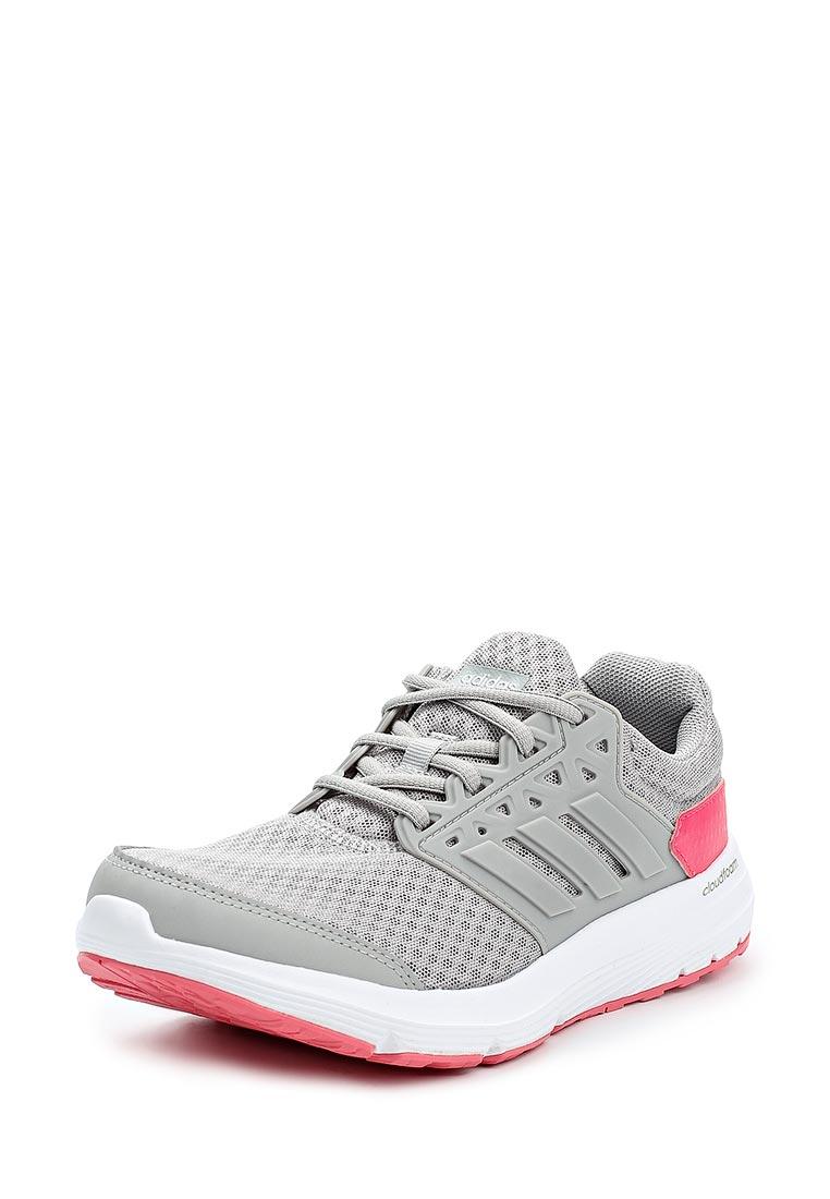 Женские кроссовки Adidas (Адидас) CP8813