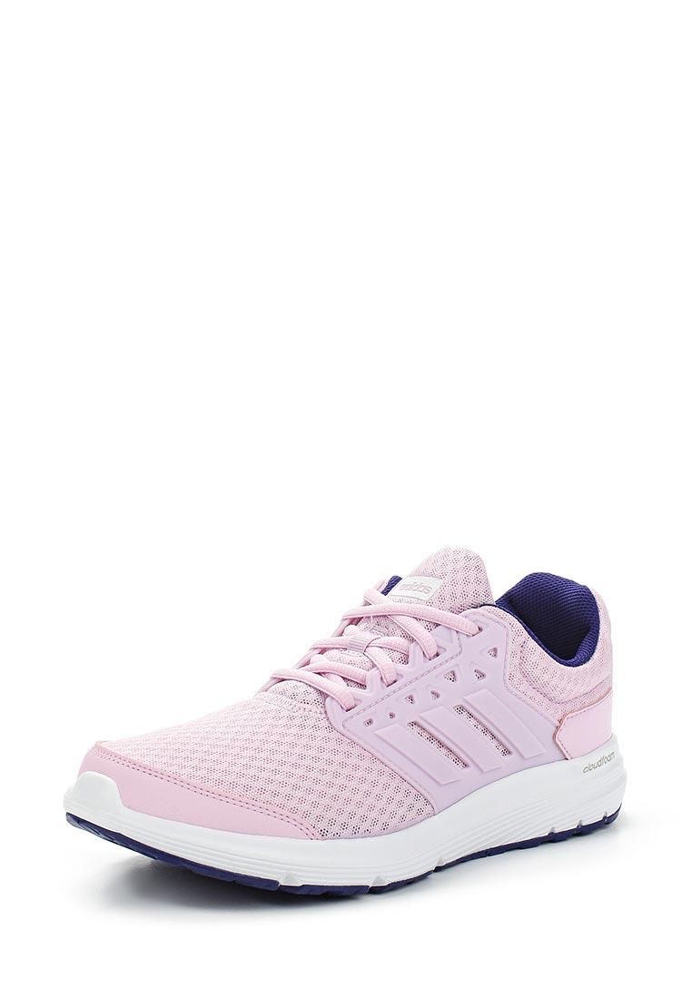 Женские кроссовки Adidas (Адидас) CP8814