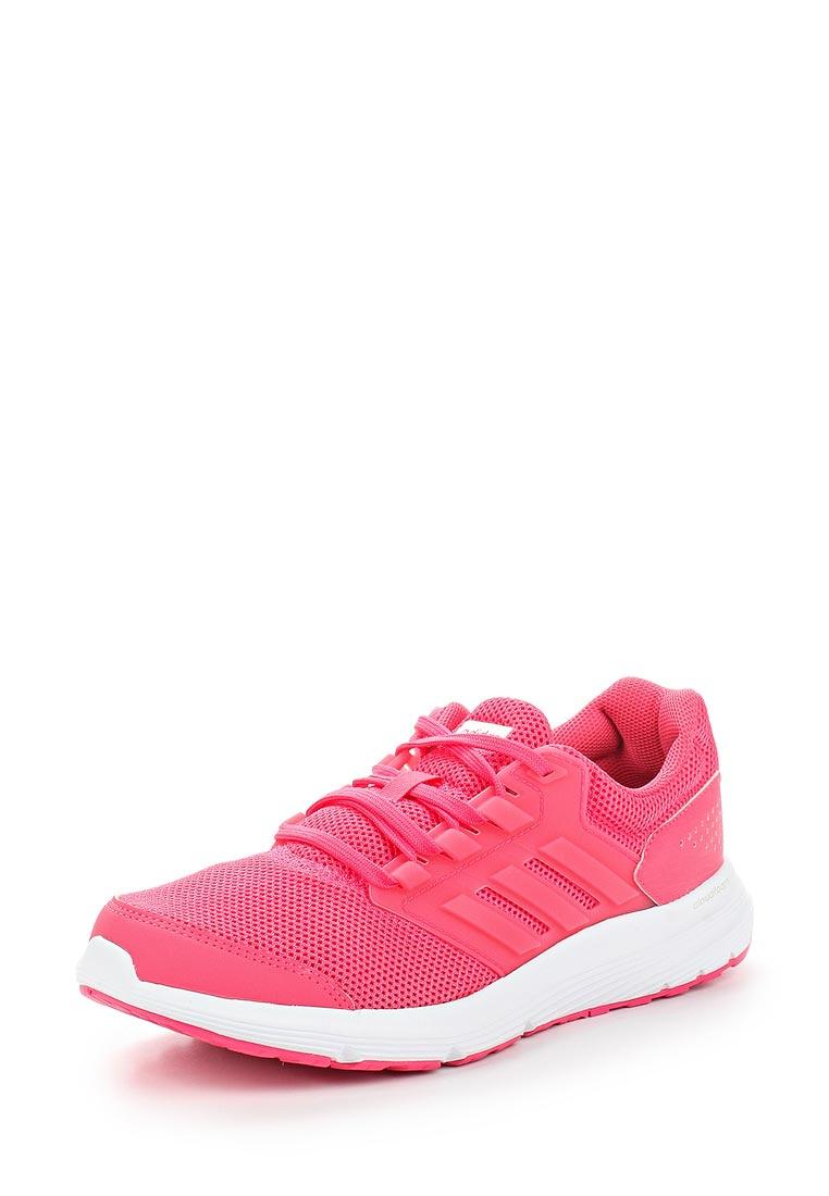 Женские кроссовки Adidas (Адидас) CP8840