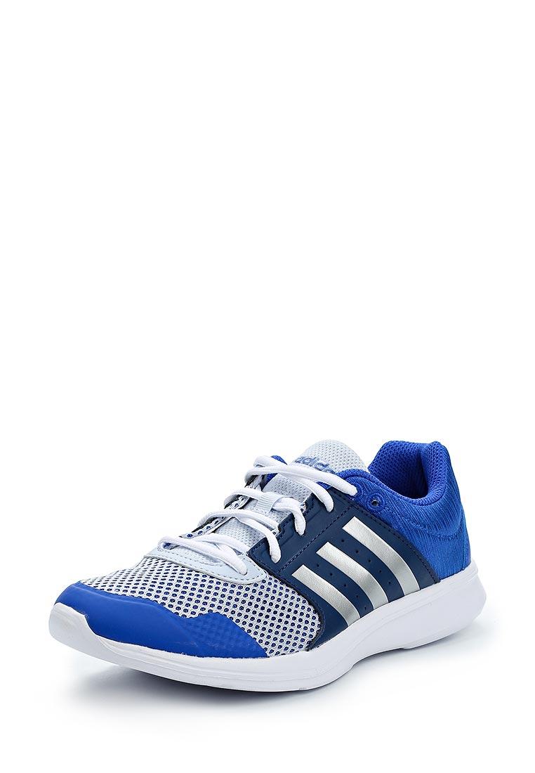 Женские кроссовки Adidas (Адидас) CP8950