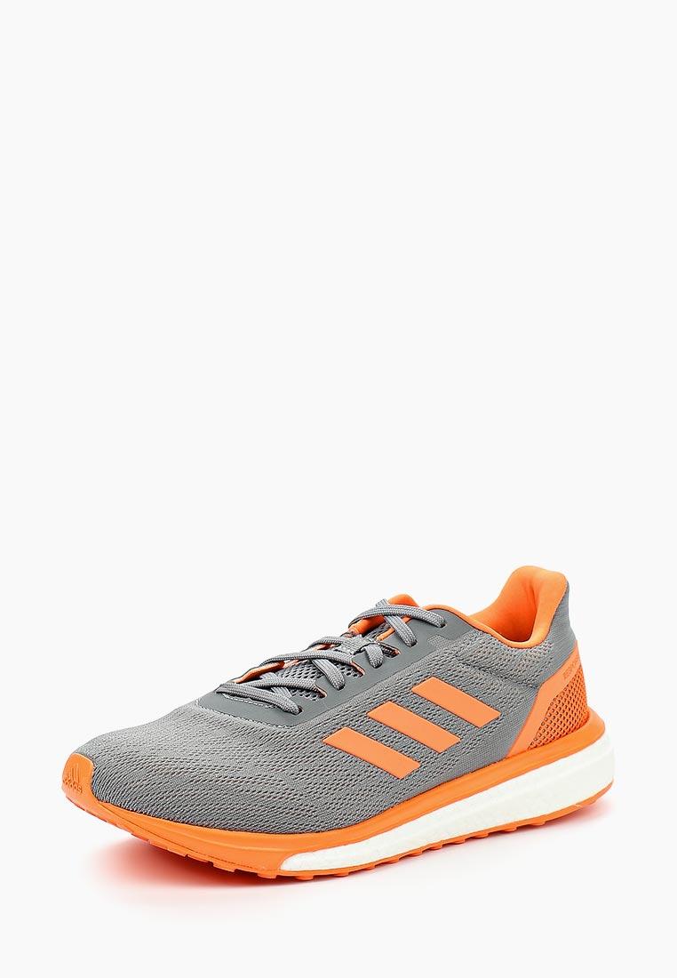 Женские кроссовки Adidas (Адидас) CQ0017