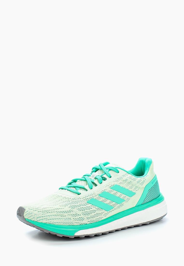 Женские кроссовки Adidas (Адидас) CQ0021