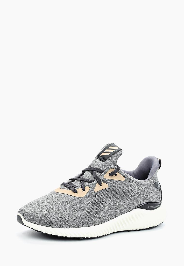 Женские кроссовки Adidas (Адидас) AC6983