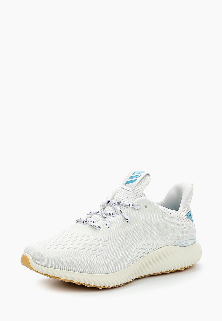 Женские кроссовки Adidas (Адидас) DA9992
