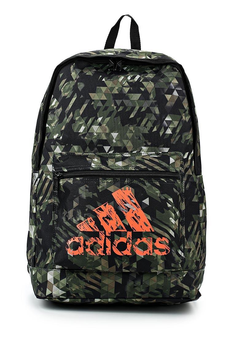 Городской рюкзак Adidas Combat (Адидас Комбат) adiACC093CK