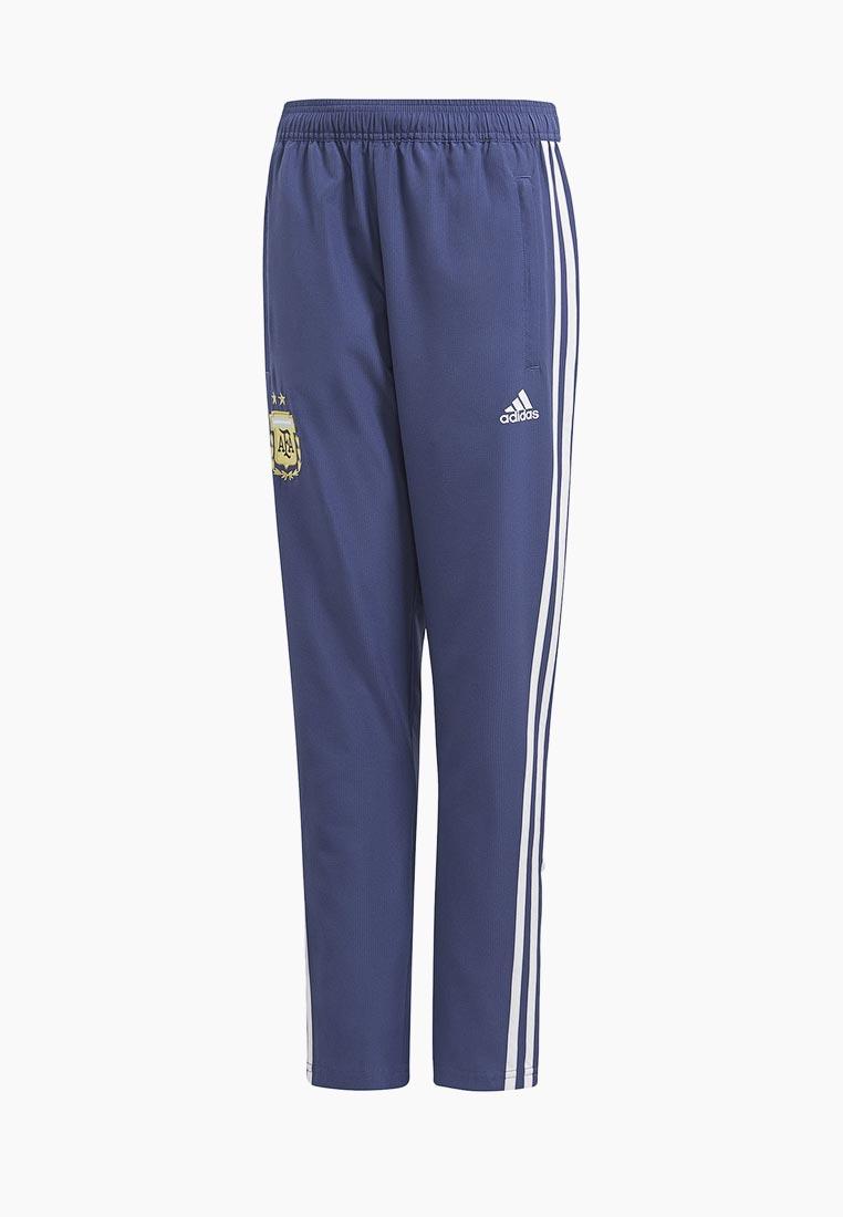 Спортивные брюки для мальчиков Adidas (Адидас) CF2615