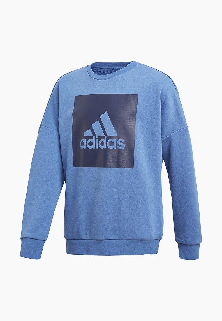 Толстовка Adidas (Адидас) CF6527