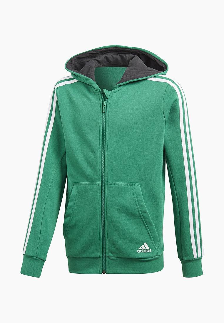 Толстовка Adidas (Адидас) CF6587