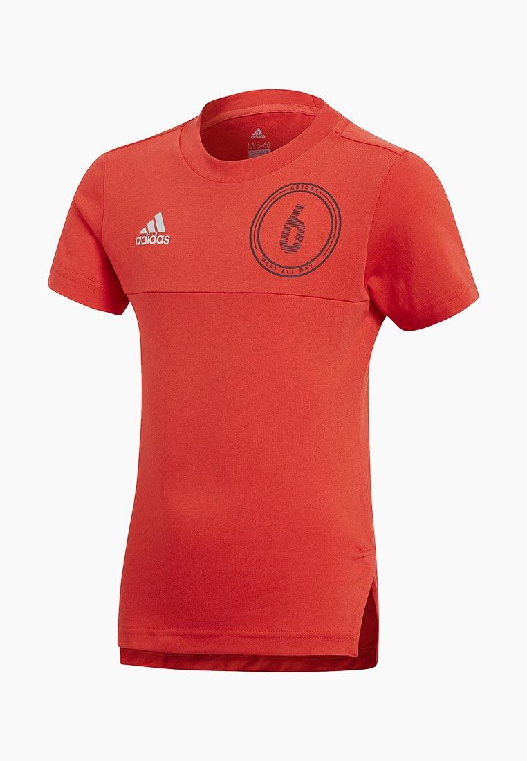 Футболка Adidas (Адидас) CF6698