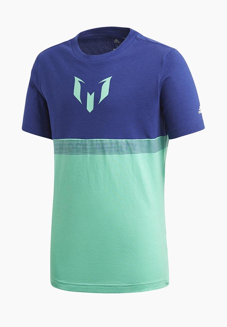 Футболка Adidas (Адидас) CF7002