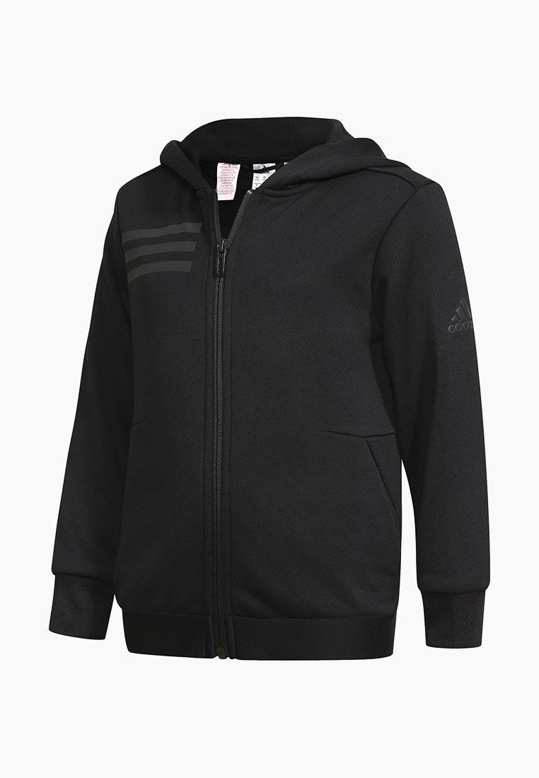 Толстовка Adidas (Адидас) CF7104