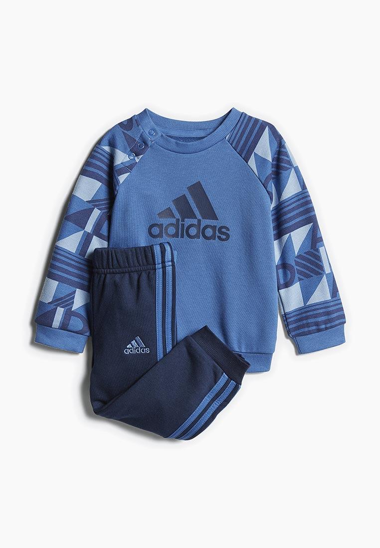 Спортивный костюм Adidas (Адидас) CF7399