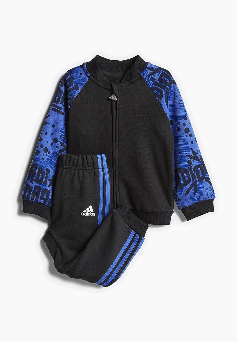 Спортивный костюм Adidas (Адидас) CF7407