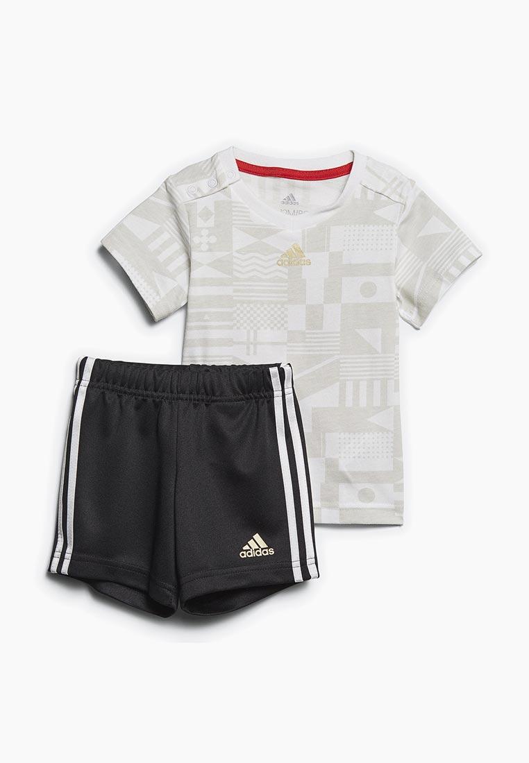 Спортивный костюм Adidas (Адидас) CF7414