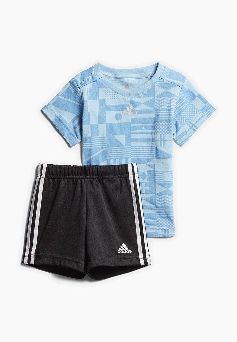 Спортивный костюм Adidas (Адидас) CF7415