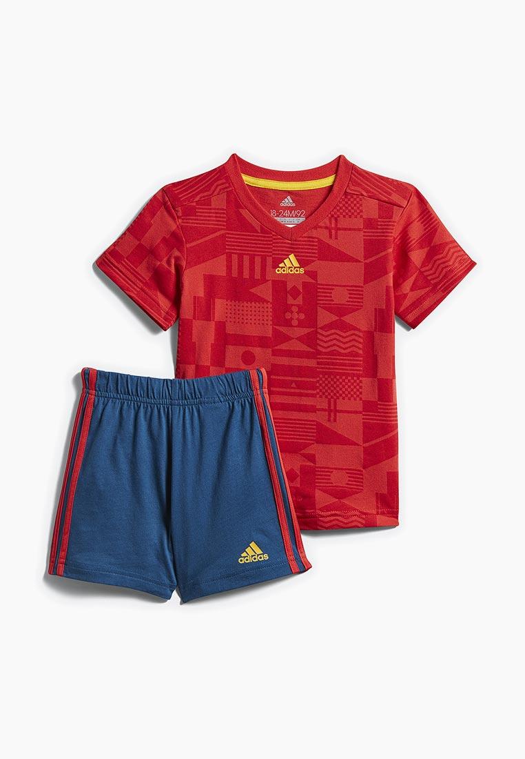 Спортивный костюм Adidas (Адидас) CF7417