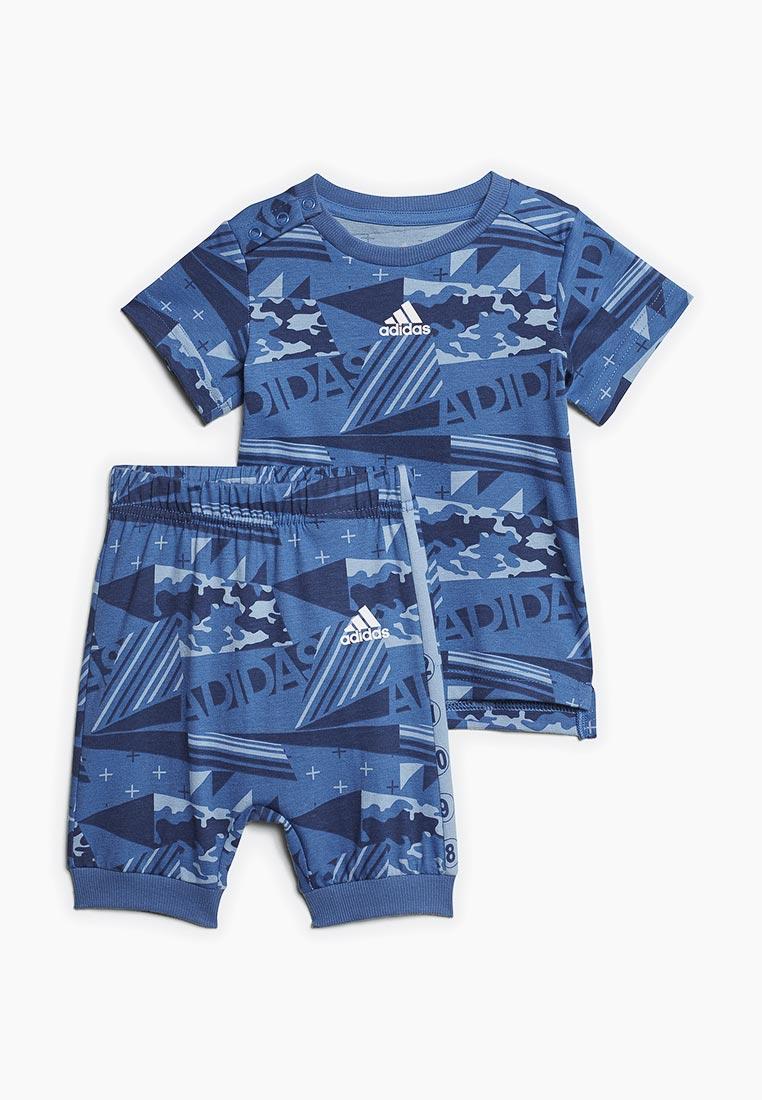 Спортивный костюм Adidas (Адидас) CF7420