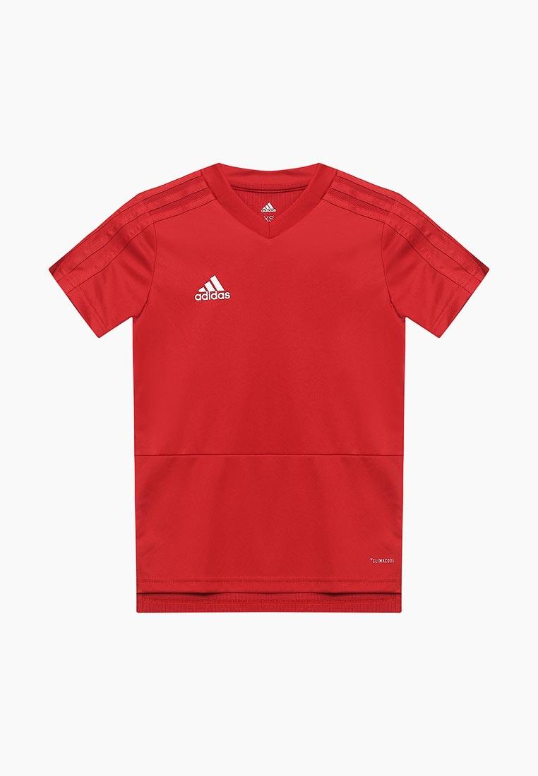 Футболка Adidas (Адидас) CG0375
