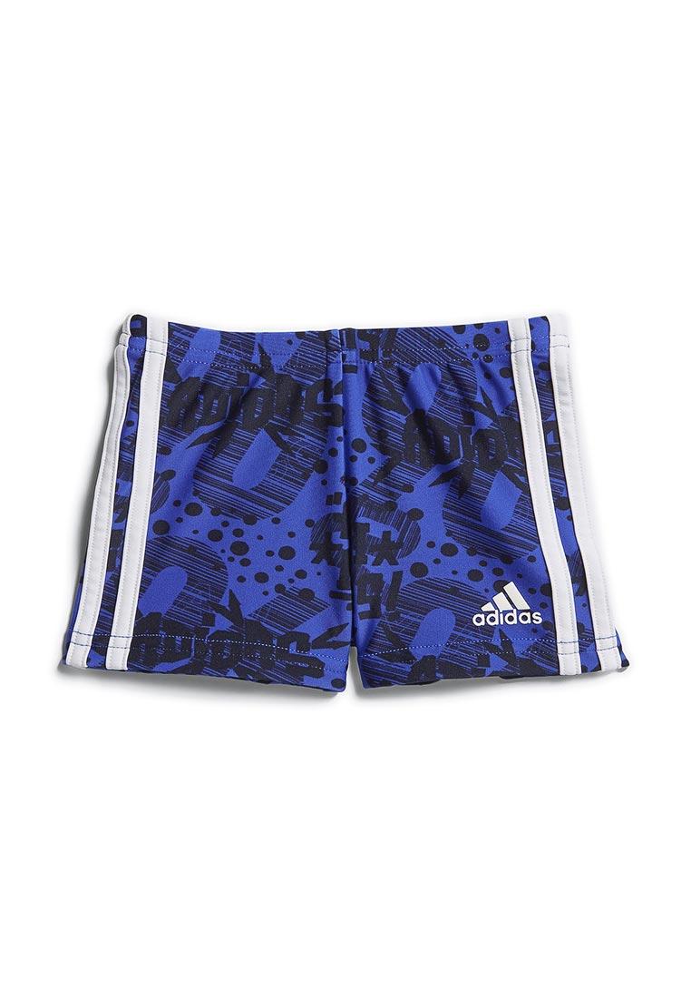 Плавки для мальчиков Adidas (Адидас) CV4657