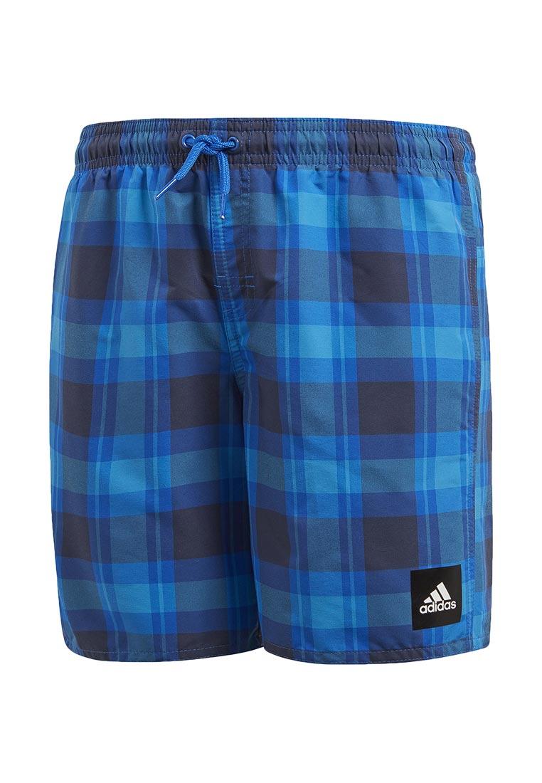 Плавки для мальчиков Adidas (Адидас) CV5189
