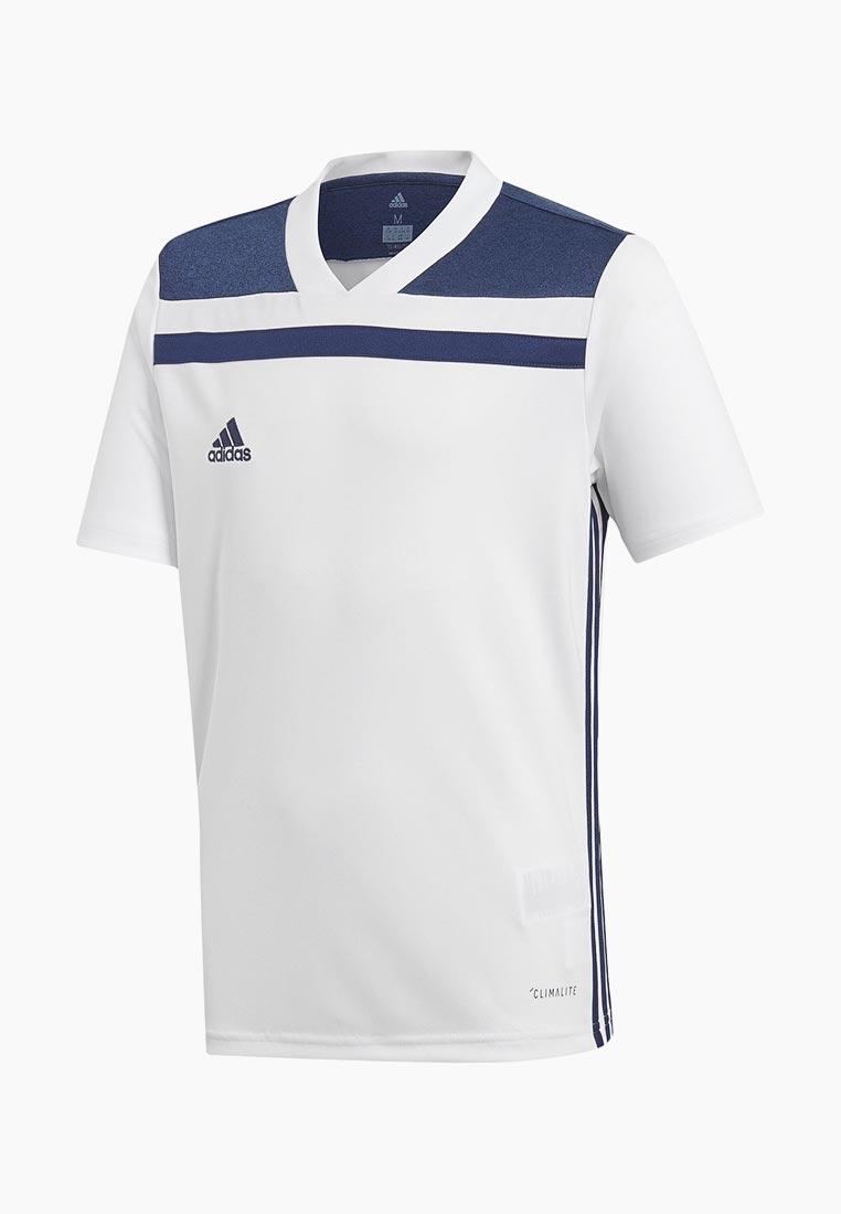 Футболка Adidas (Адидас) CW2011