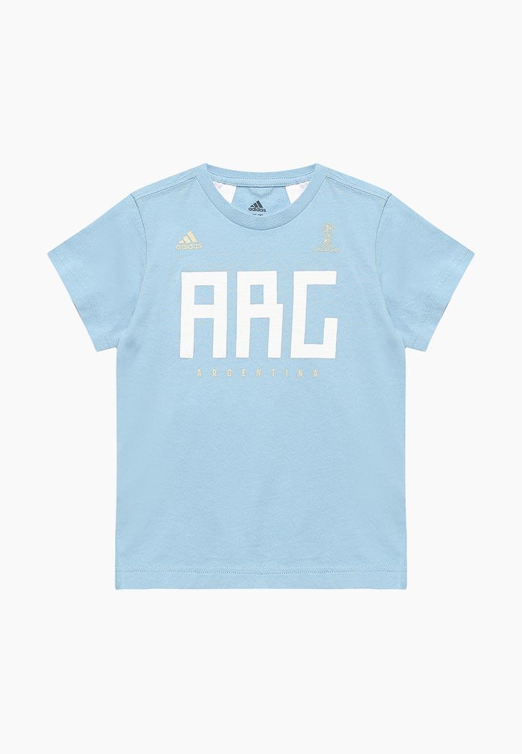 Футболка Adidas (Адидас) CW2070