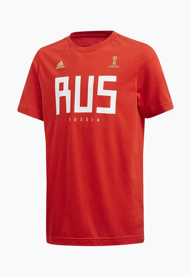Футболка Adidas (Адидас) CW2072
