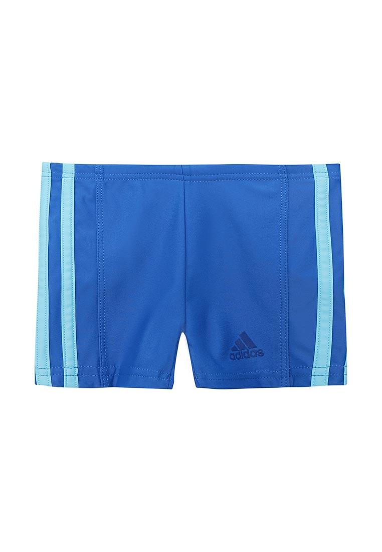 Плавки для мальчиков Adidas (Адидас) CW4824