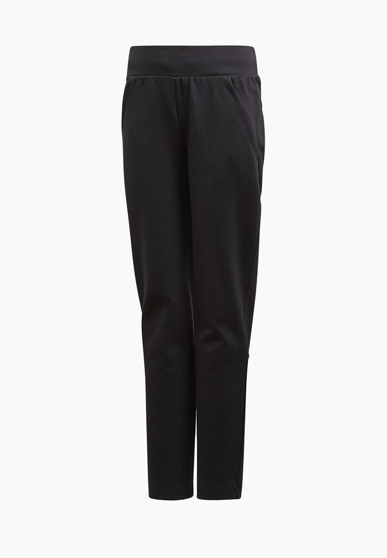 Спортивные брюки для девочек Adidas (Адидас) CF6688