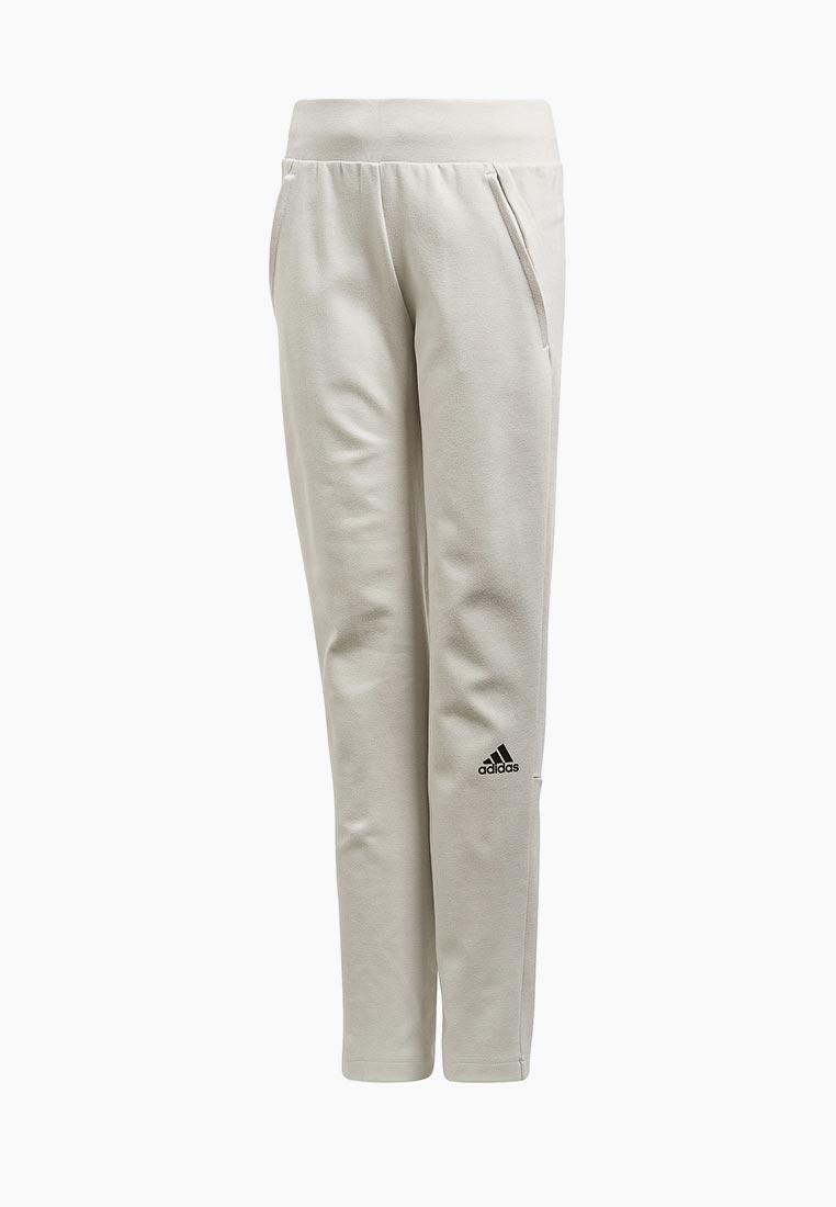 Спортивные брюки для девочек Adidas (Адидас) CF6690