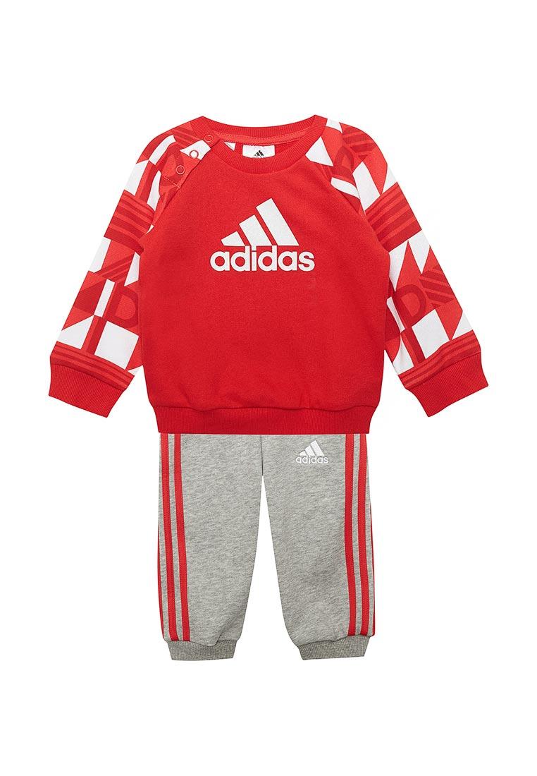 Спортивный костюм Adidas (Адидас) CF7400