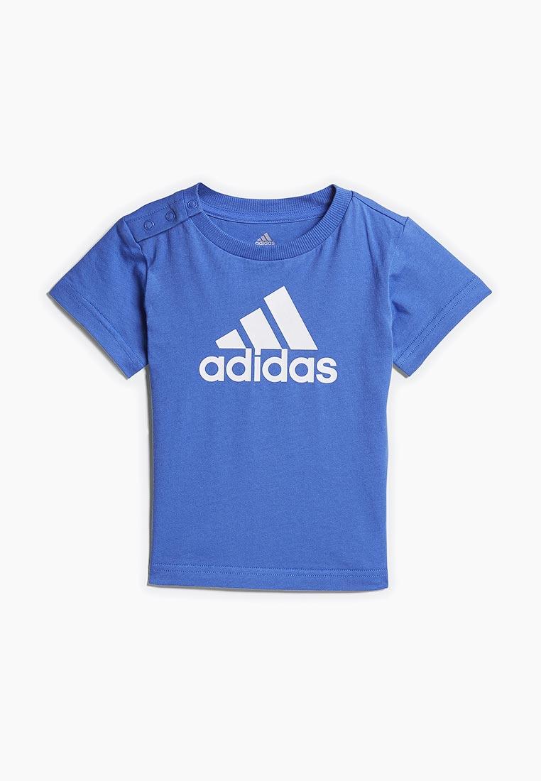 Футболка Adidas (Адидас) CF7441