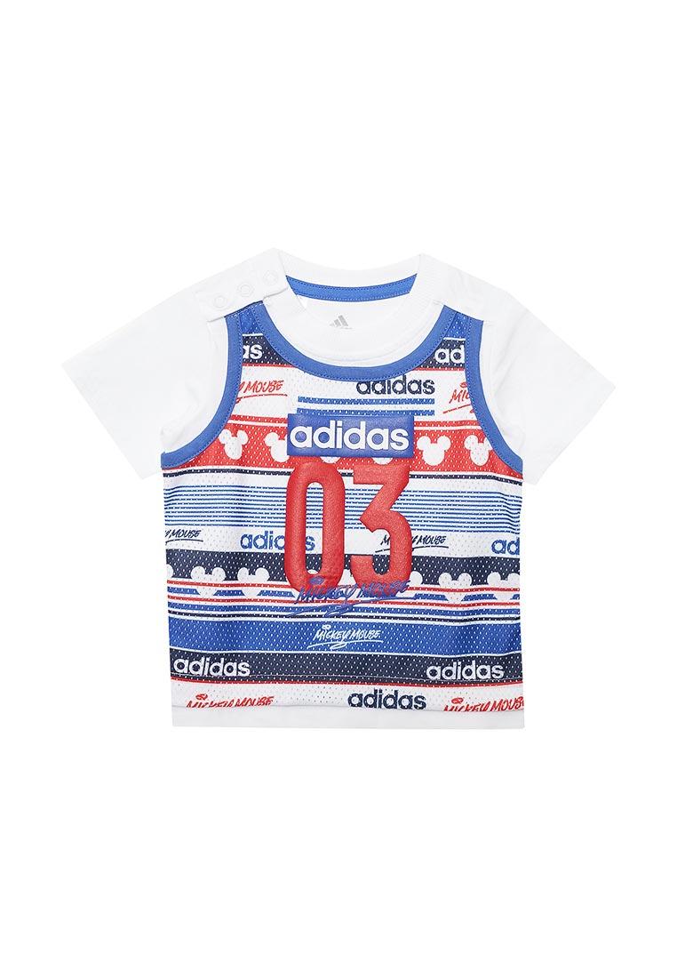 Футболка Adidas (Адидас) CV5963