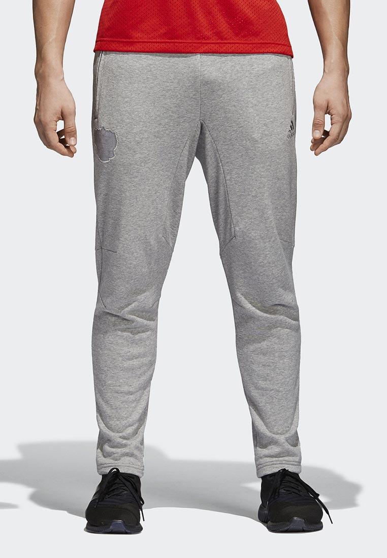 Мужские спортивные брюки Adidas (Адидас) CF0562
