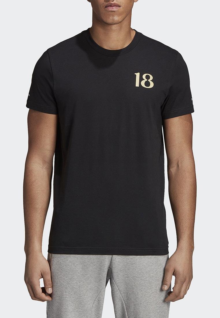 Спортивная футболка Adidas (Адидас) CW2105