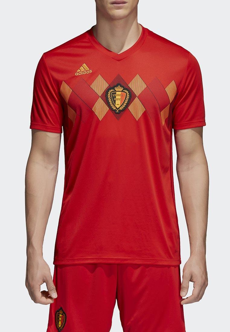 Спортивная футболка Adidas (Адидас) BQ4520