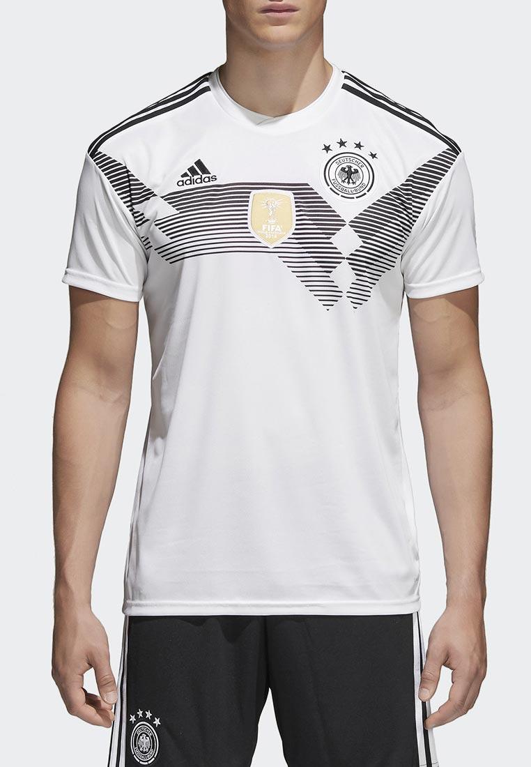 Спортивная футболка Adidas (Адидас) BR7843