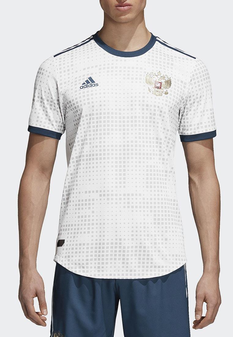Спортивная футболка Adidas (Адидас) BR9050