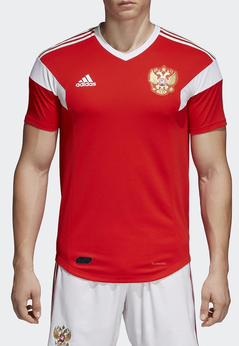 Спортивная футболка Adidas (Адидас) BR9051