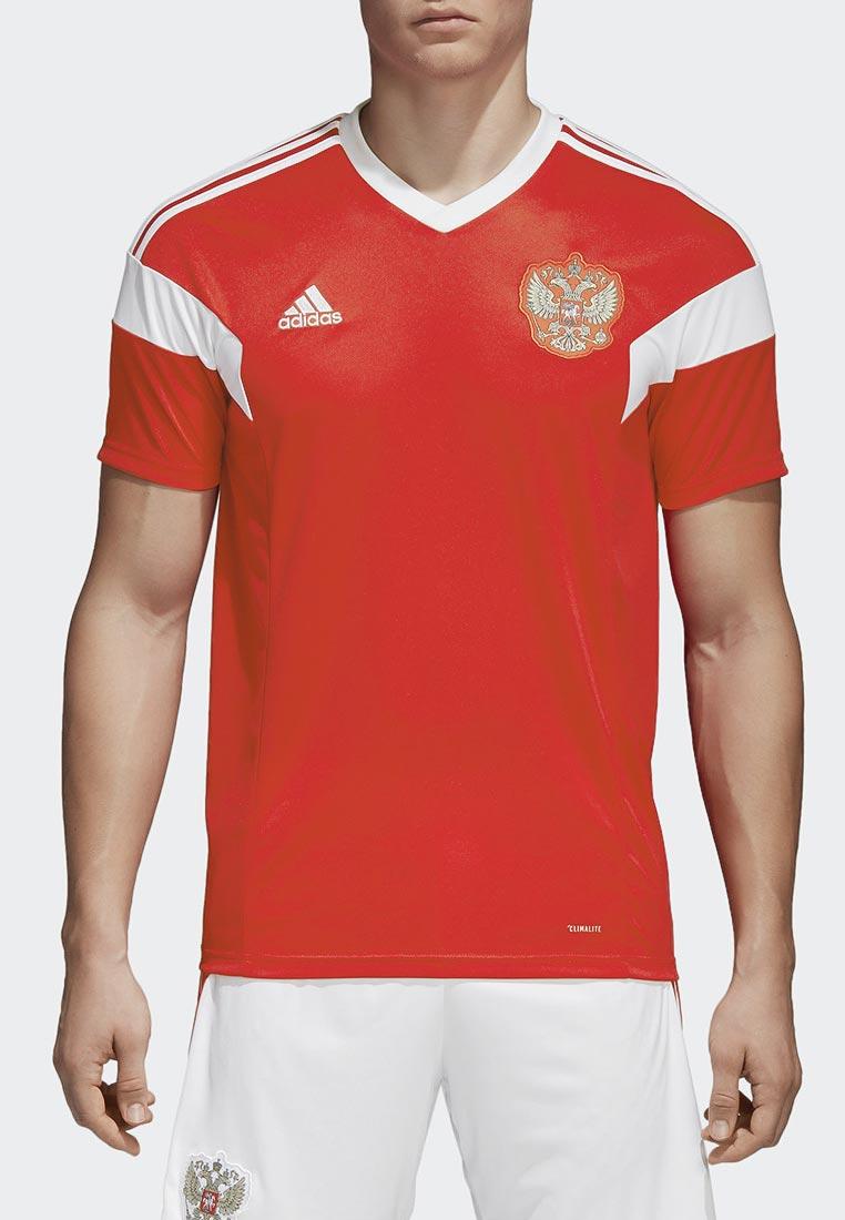 Спортивная футболка Adidas (Адидас) BR9055