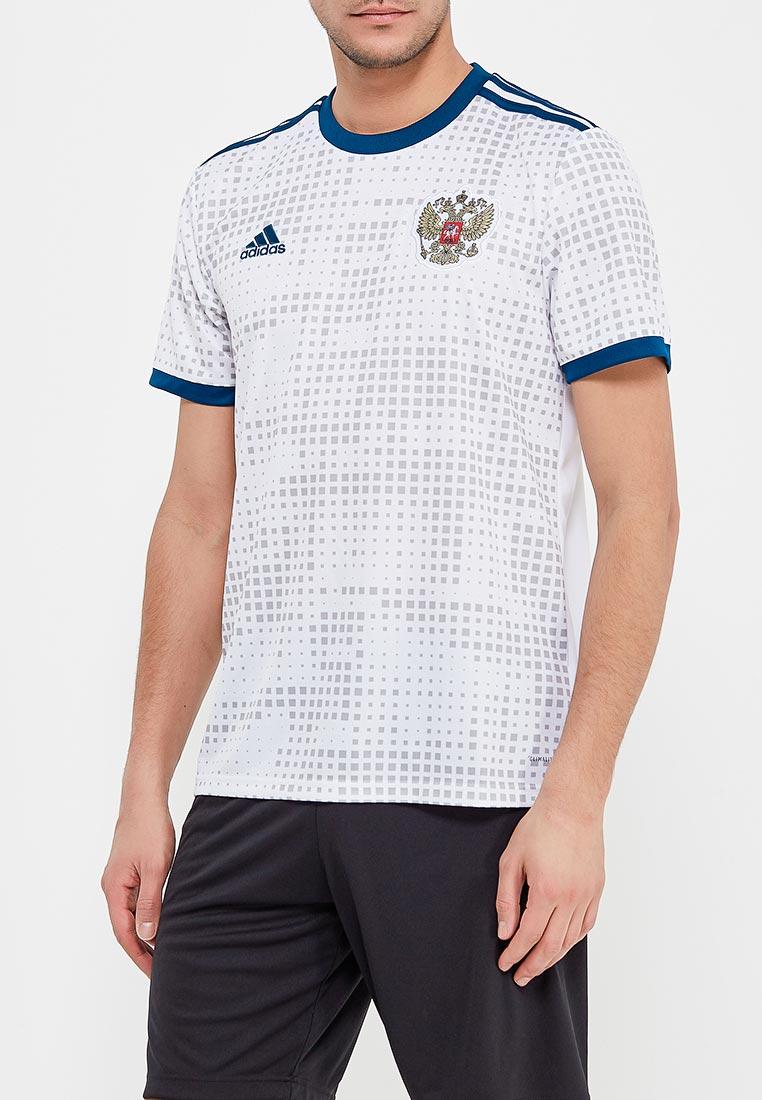 Спортивная футболка Adidas (Адидас) BR9067