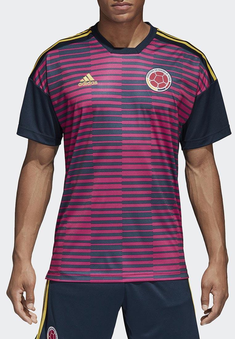Спортивная футболка Adidas (Адидас) CF1543
