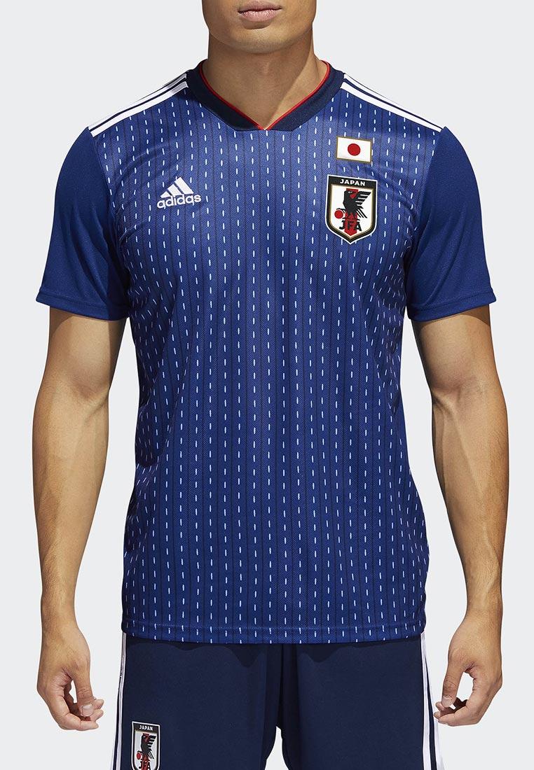 Спортивная футболка Adidas (Адидас) CV5638