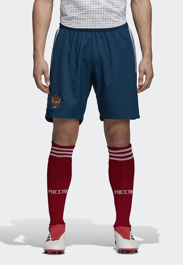 Мужские спортивные шорты Adidas (Адидас) CF0162