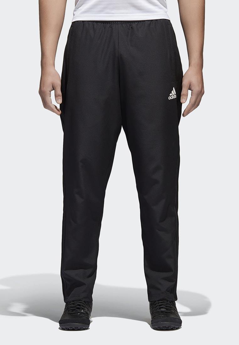 Мужские спортивные брюки Adidas (Адидас) CF4316