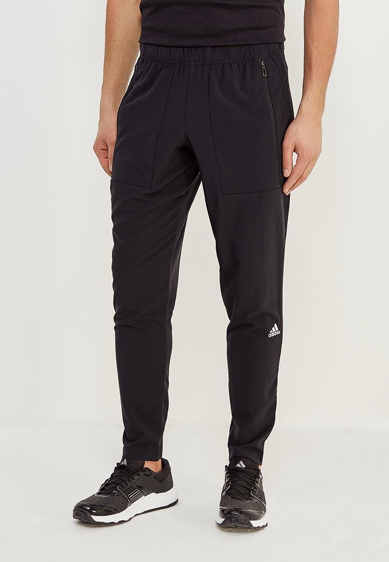 Мужские брюки Adidas (Адидас) CG2110