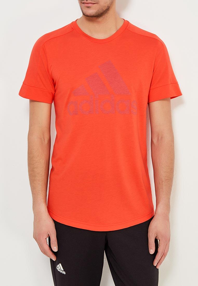 Спортивная футболка Adidas (Адидас) CG2109
