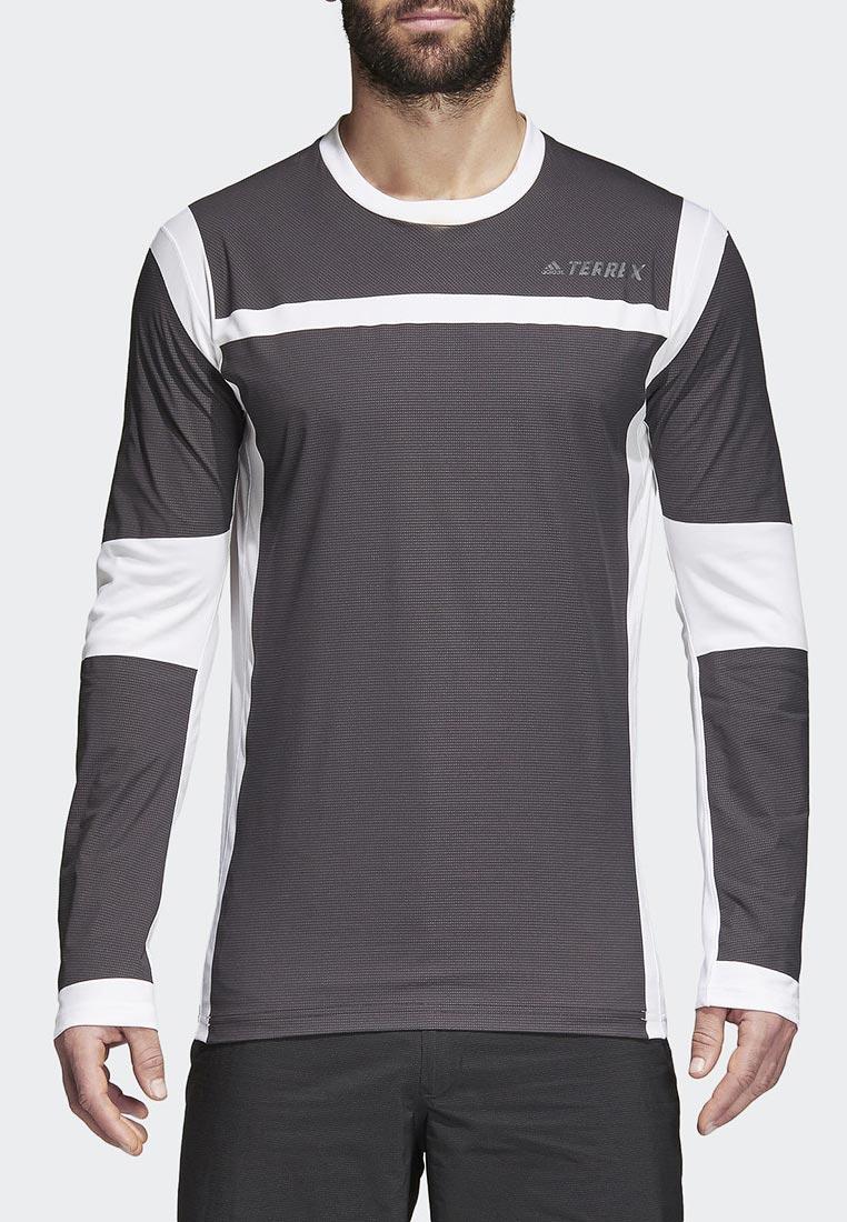 Спортивная футболка Adidas (Адидас) CG2488