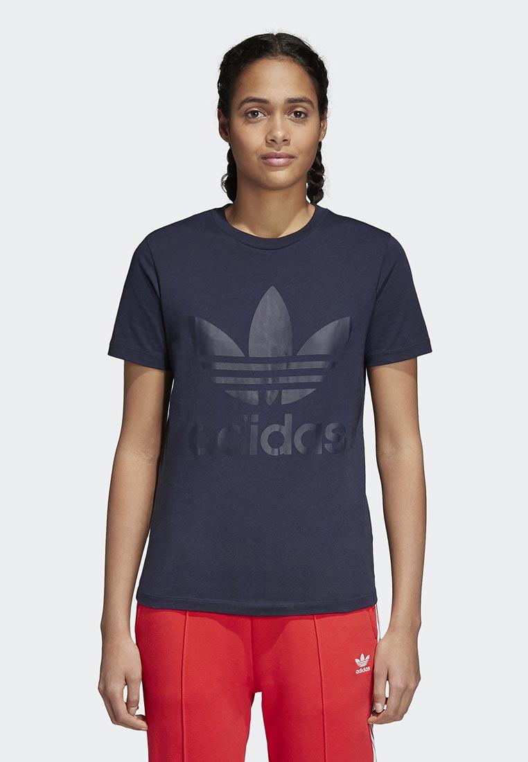 Футболка с коротким рукавом Adidas (Адидас) CE6923