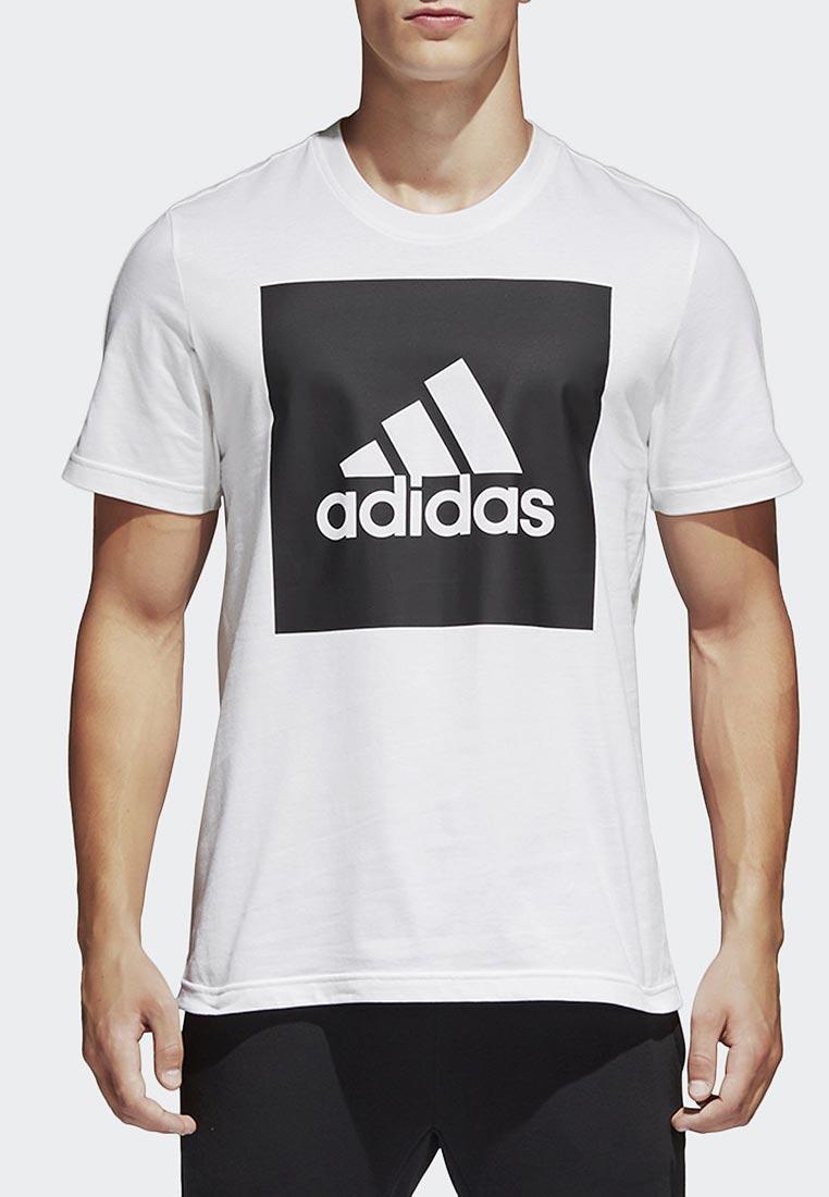 Футболка Adidas (Адидас) B47358